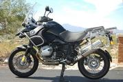2011 BMW R-Series	GS Adventure