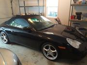 2002 Porsche 911 Excellent condition,