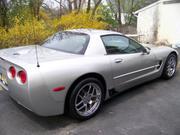 chevrolet corvette 2004 - Chevrolet Corvette