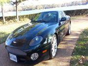 2001 aston martin 2001 - Aston Martin Db7