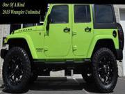 Jeep Wrangler 3.6L V6 DOHC 24