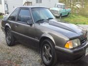 1991 ford Ford Mustang LX