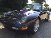 Porsche 911 30002 miles