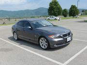2008 bmw BMW 3-Series Base Sedan 4-Door
