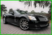 2009 Cadillac XLR Supercharged,  Navigation