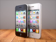 Apple iPhone 4G HD 32GB/Apple iphone 3GS 32GB (Factory Unlocked)